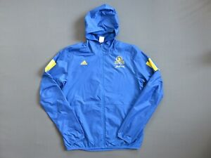 Mens Jackets Running Boston Marathon 2020  Size M Adidas