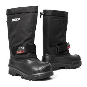 CKX TAIGA EVO BOOTS, SIZE 11 033097