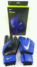 Nike GK Premier SGT Goalkeeper Soccer Gloves Size Mens 11 #GS0376-410