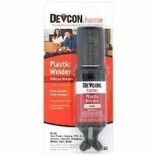 NEW DEVCON 22045 S220 HI-STRENGTH PLASTIC WELDER EPOXY GLUE WATERPROOF ADHESIVE