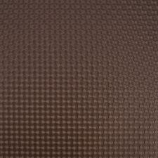 Kunstleder Bezugsstoff PVC Embossing geometrisch braun metallic 1,4m Breite