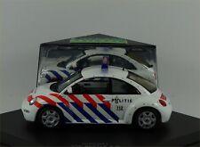 "Vitesse VW Beetle 2.0 NL Police ""Politie NL"" VMC081 Limited edition. Excellent"