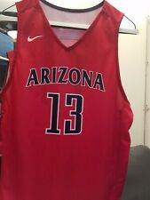 89b67102b65e Nike 2016 Arizona Wildcats Hyperelite Disruption Jersey Men s L Scarlet  13   80