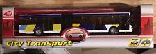 Dickie Toys City Transport Bus 20 331 5712