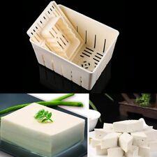 Plastic Tofu Homemade Press Maker Soy Pressing Mould Self-made Tools