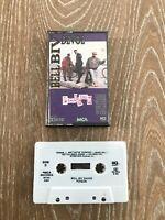 BELL BIV DEVOE POISON (Cassette, 1990) MCA Records