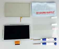 New LCD Digitizer Touchscreen Screen Protector Tools For Nintendo Wii U Gamepad