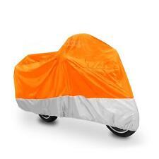 L Outdoor UV Protector Waterproof Motorbike Rain Dust Bike Motorcycle Cover