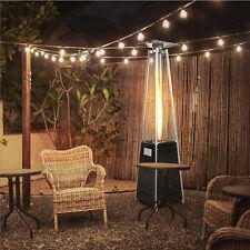 13KW Patio Pyramid Heater Outdoor Garden Propane Gas Flame Heating 42,000 BTU5