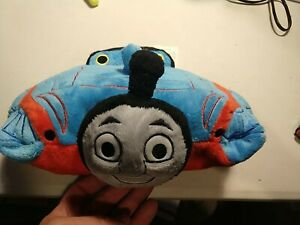 """Thomas the Train Pillows: Thomas And Friends Pillow Pets Pee Wees 14"""""""