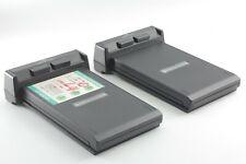 【Mint】 Fujifilm PA-45 Polaroid Instant Film Back Holder 4x5 From Japan