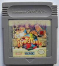 THE FLINTSTONES NINTENDO GAME BOY  CARTUCCIA