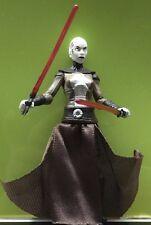 Star Wars Clone Wars Asajj Ventress Loose