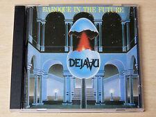 Deja-Vu/Baroque In The Future/1994 CD Album
