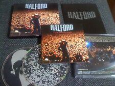 HALFORD JUDAS PRIEST/ live insurrection /JAPAN LTD 2CD slipcase