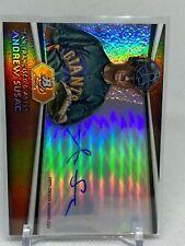 2012 Bowman Platinum Andrew Susac RC Rookie SP Auto Autograph #AP-ASU