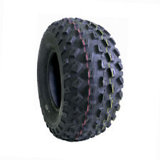 Duro Di-K658 Dunlop KT856 Replacement 1* PSI ATV Tire Size: 21-8.00-9