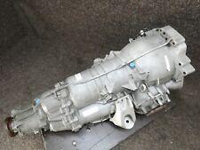 Audi A6 4F 2.7 3.0 Tdi Quattro Automatic Gearbox Jml 6 Speed Transducer A69