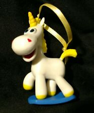 New Disney Toy Story 4 Christmas Ornament Buttercup Horse