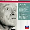 SVIATOSLAV RICHTER-CHOPIN: PRELUDES BARCAROLE ETC./...-JAPAN CD Ltd/Ed C15
