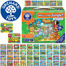 Orchard Toys First Children Jigsaws - Educational Puzzle for ages 3-9 MADE IN UK