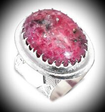 Ring Spirit power Magick Enhancing protection Psychic Energy Balancing Yin-yang