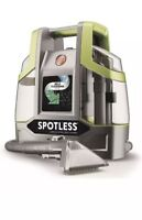 Hoover Spotless Pet Portable Carpet and Upholstery Cleaner FH11100 New