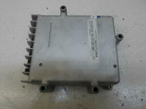 TRANSMISSION CONTROL MODULE PLYMOUTH VOYAGER 2002 04727530AA AT TCM TCU OEM