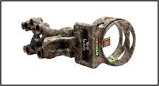 Tru Glo Carbon XS Extreme 5 Pin .019 Sight Xtra w/Light