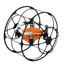 Syma Sky Thunder RC D63 Drone Runner Tested, TOY Nano Quadcopter Lipo