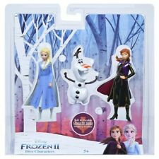 NEW IN BOX - Frozen 2 Dive Characters - NEW SwimWays