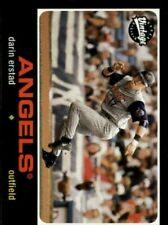 2002 Upper Deck Vintage BB #s 1-200 +Rookies A2976 - You Pick - 10+ FREE SHIP