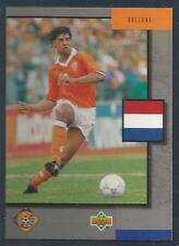 UPPER DECK WORLD CUP USA 1994- #316-HOLLAND