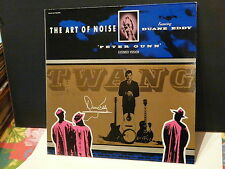 "MAXI 12"" THE ART OF NOISE feat DUANE EDDY Peter Gunn 8846371"