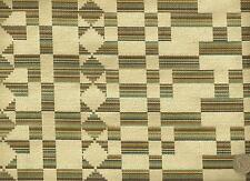 Knoll Textiles Glider Owl Mid Century Modern  Geometric Upholstery Fabric