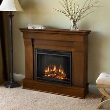 Real Flame Chateau Electric Fireplace- Espresso - 5910E-E NEW