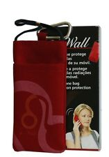 eWall universal mobile phone case with EMF shield size:150x70 fit iPhone 4-5s