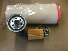 ROVER 75 2.0 CDT CDTi DIESEL SERVICE KIT OIL AIR FUEL FILTER BRAND NEW