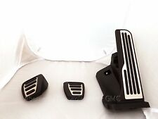 84134668 OEM GM Accessory Pedals for 2016-2018 Chevrolet Camaro by GM (Manual)