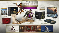 Assassins Creed Odyssey Pantheon Edition PS4 (Game Included)