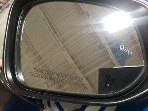 2019-2021 TOYOTA RAV4 XLE  Right Door Mirror power OEM with BSM