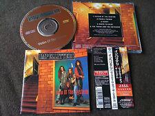 IMPELLITTERI / victim of the system /JAPAN LTD CD OBI