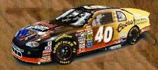 Sterling Marlin/John Wayne, Coors Light,#40 Bank1:24 NASCAR Free Shipping
