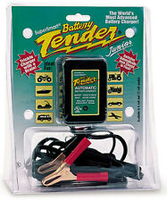 Deltran Battery Tender Junior Battery Charger 12 Volt Charger 021-0123
