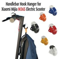 For Xiaomi M365 Electric Scooter Front Hook Hanger Grip Handle Bag Claw Hook  b
