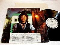 "David Essex ""All The Fun of The Fair"" 1975 Rock LP, Nice VG++!, Promo, WLP"