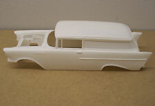 57 CHEVY SEDAN DELIVERY 1/25 SCALE RESIN