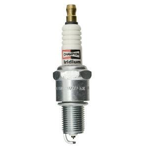 Spark Plug-Iridium Champion Spark Plug 9007