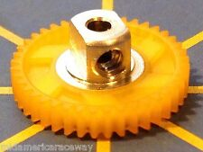 RedFox GuGu 72 Pitch 41 Tooth 2mm axle spur gear from Mid America Raceway