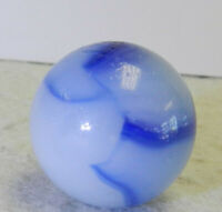 9942m .93 Inches Peltier Glass Vintage Shooter Marble